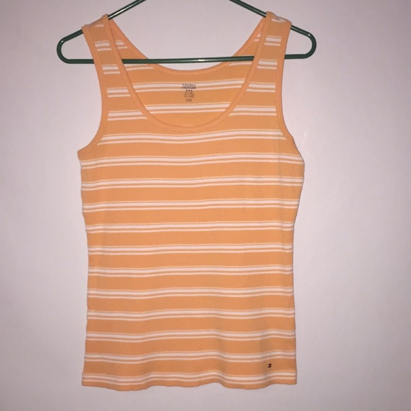 6fed01ee576570 Tommy Hilfiger Tops | Tank Top Size Large | Poshmark